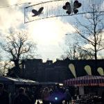 Markt in Emmen