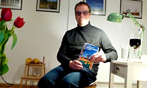 Zuhauselesung - Oliver Hübner