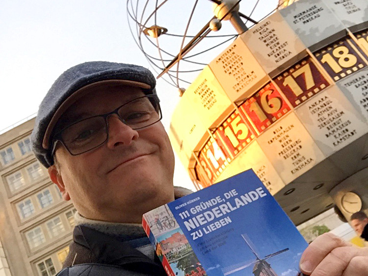 Oliver Hübner Berlin