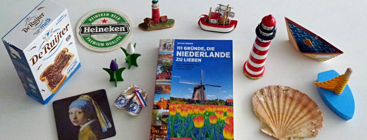 111 Gründe Niederlande