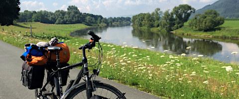 Nebenan: Reisen in Deutschland