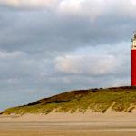 Leuchtturm Eierland, Texel