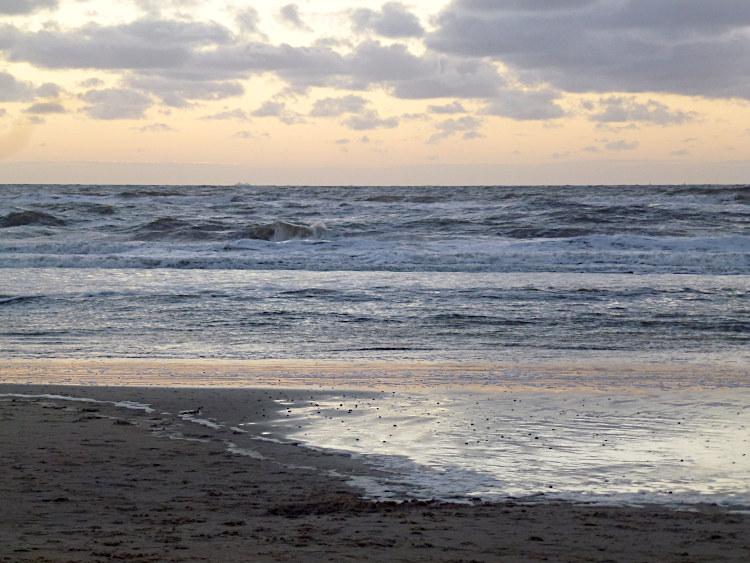 Nordsee Texel