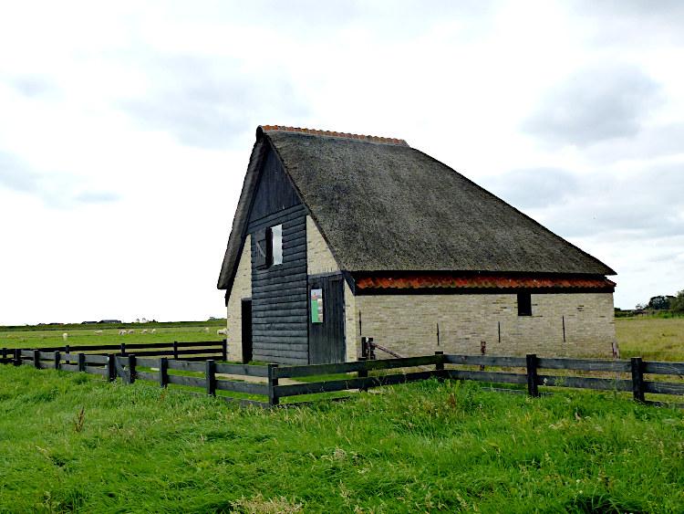 Texeler Schafstall