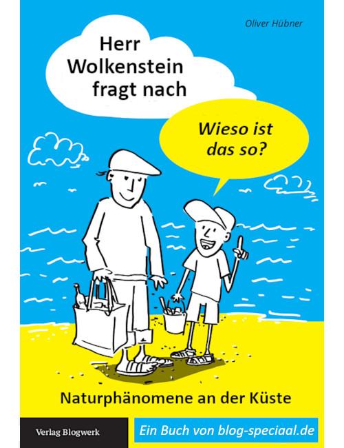 Cover Herr Wolkenstein