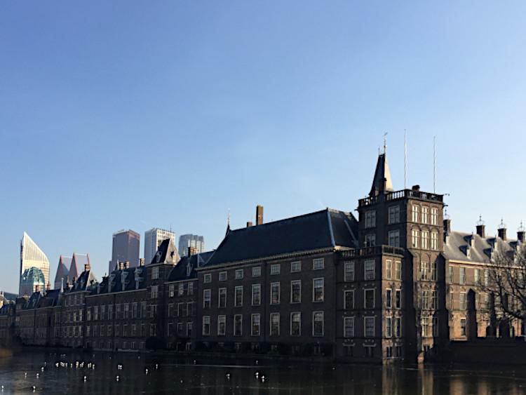 Binnenhof Den Haag 750