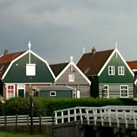 Marken, Niederlande in Miniatur