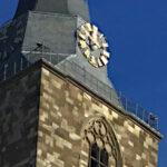 Kirchturm Winterswijk 480
