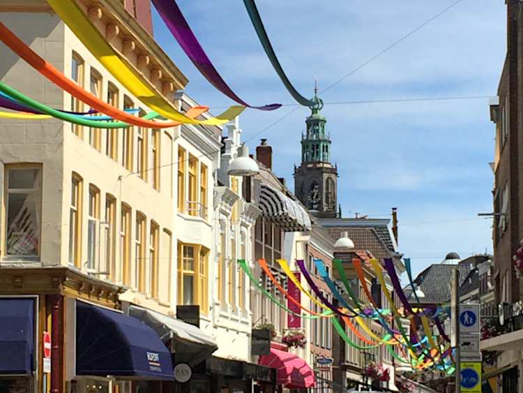 Groningen 750
