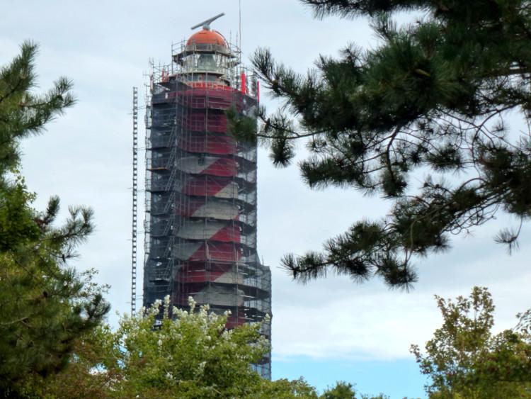 Leuchtturm Nieuw Haamstede 750