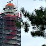 Leuchtturm Nieuw Haamstede 480