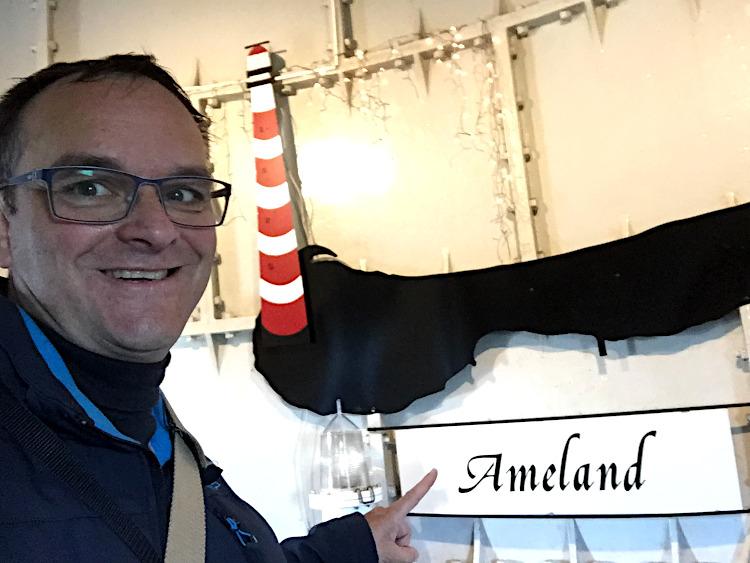 5 Inseln: Ameland