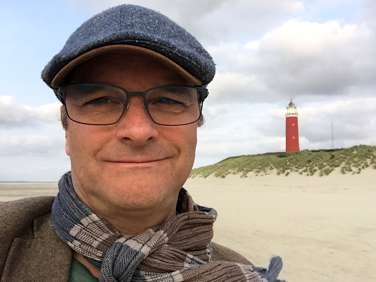 5 Inseln: Texel